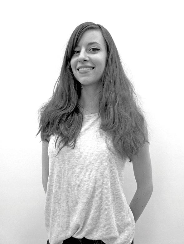 2. Future Stars-Anna Metzel