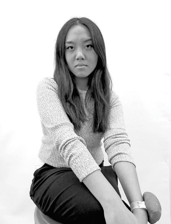 2. Future Stars-Eleonore Santos