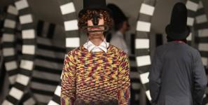 Henrik Vibskov's Introspective Approach to Outsider Fashion