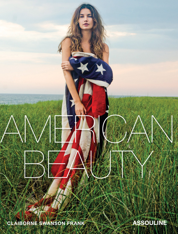Cover for American Beauty