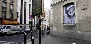 Documenting the Parisian Ghettoes