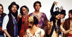 Gypsies, Tramps, and Devendra Banhart