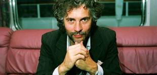 The Cathartic Cries of Wayne Coyne
