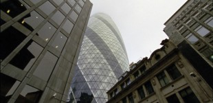 FILM: LORD NORMAN FOSTER