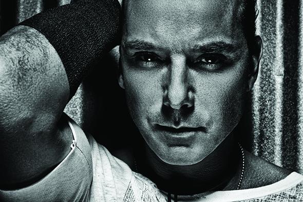 MUSIC-Gavin Rossdale-Gavin Rossdale PR shot
