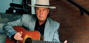 Nine Perfect Minutes: Neil Young