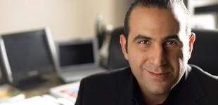 Entrepreneur Extraordinaire Sam Nazarian