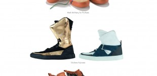 Sneakers: Obsession's for Fall