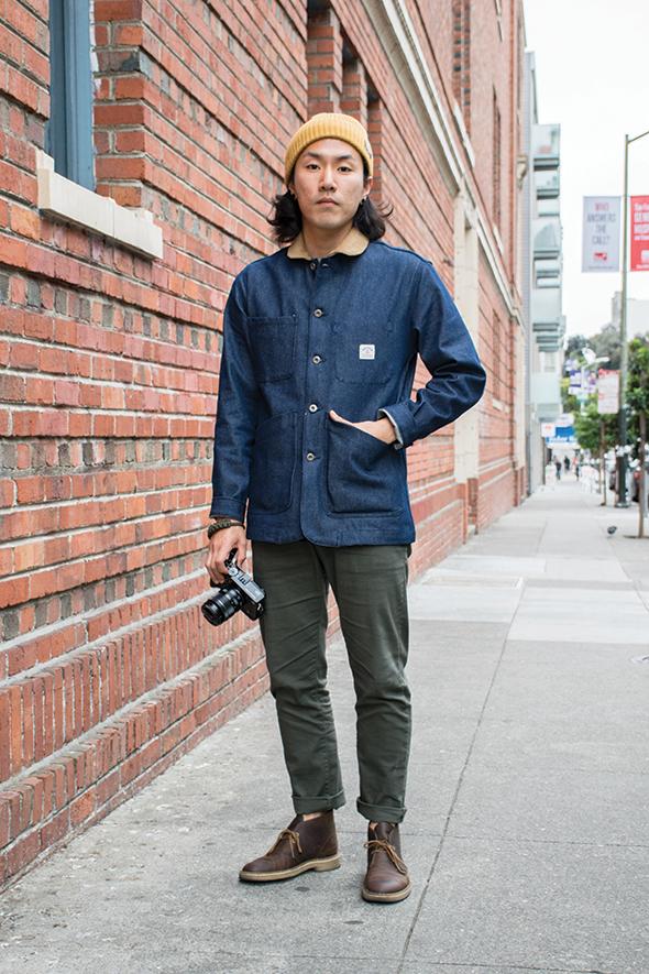 Street Pulse-4 JongChan Kim