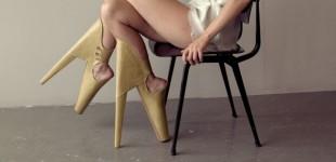The Evolution of Haute Heels