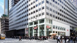 UNIQLO HITS NYC