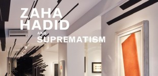 Zaha Hadid & Suprematism