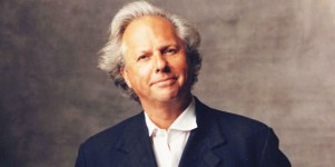 Graydon Carter: A Double Life
