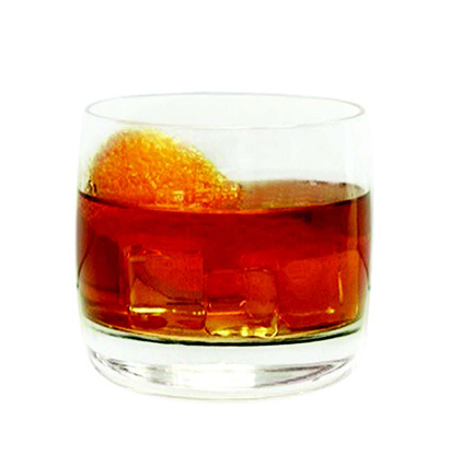 Bulleit Rye Old Fashioned