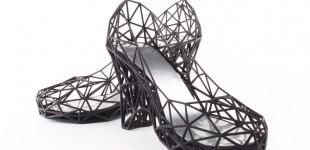 Continuum: 3D Printing