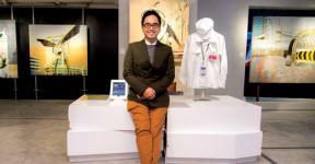 Adrian Cheng