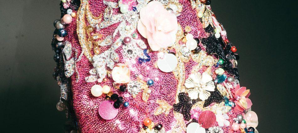 Soma magazine fashion culture art design lifestyle - De bobois rots zit ...