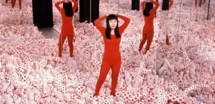 A Rare Glimpse Inside Yayoi Kusama's Ethereal World