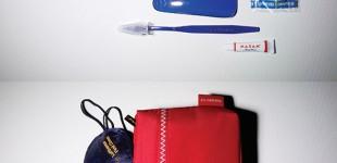 Aero Luxe: First Class Amenities