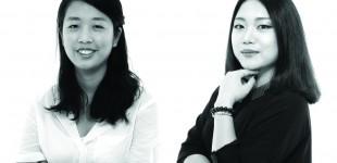 Szu Chi & Mia Jianxia Ji
