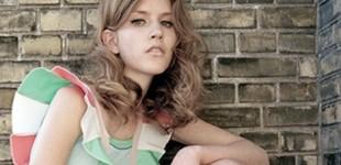 Maria Louise Suhr: Great Dane