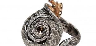 Ornamental Art—Alex Soldier