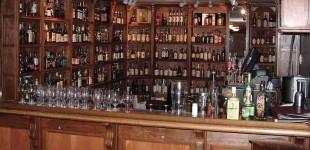 Bourbon Beyond the Strip