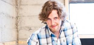 Matt Mullenweg: An Open Source